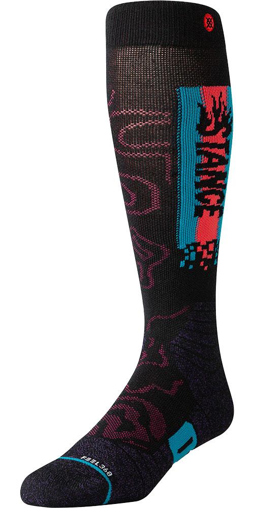 Stance Mens Whitmore Snowboard Socks