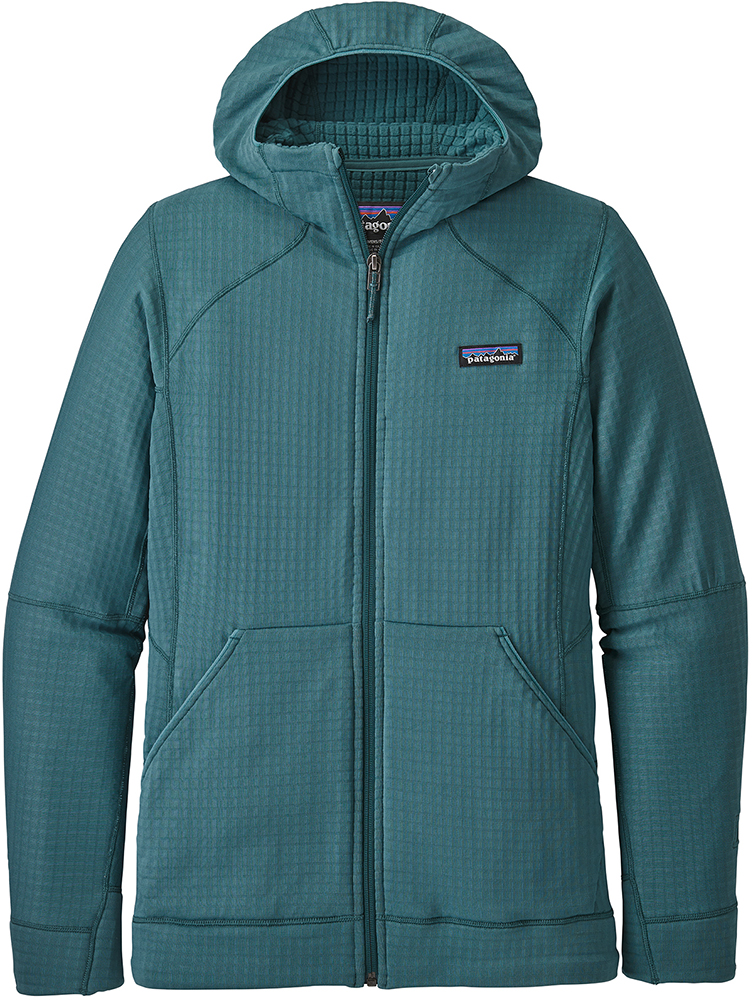 Patagonia Women's R1 Full Zip Hoody 0