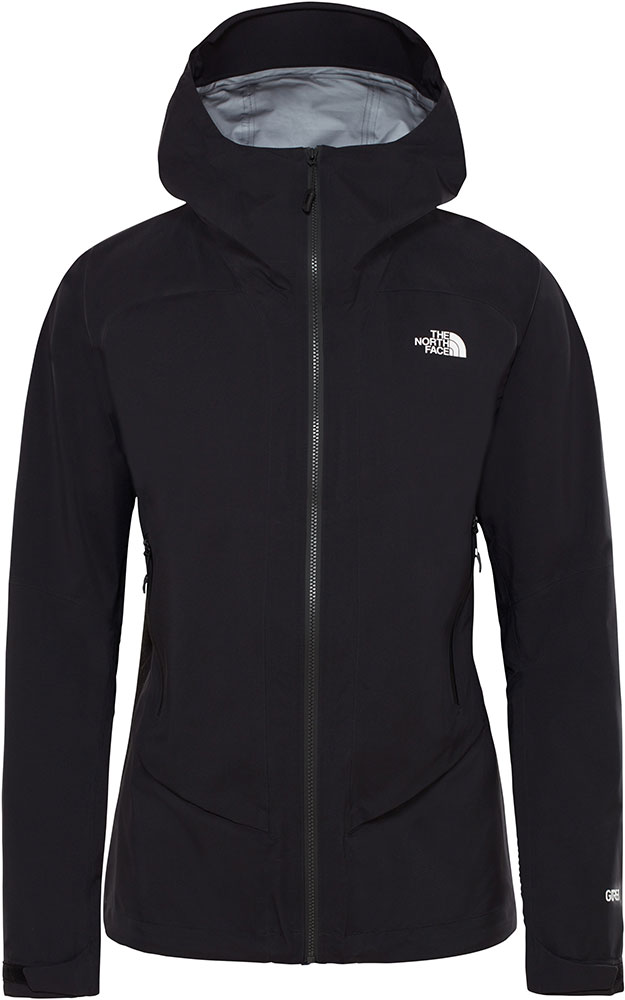 The North Face Women's Impendor C-Knit GORE-TEX Jacket 0