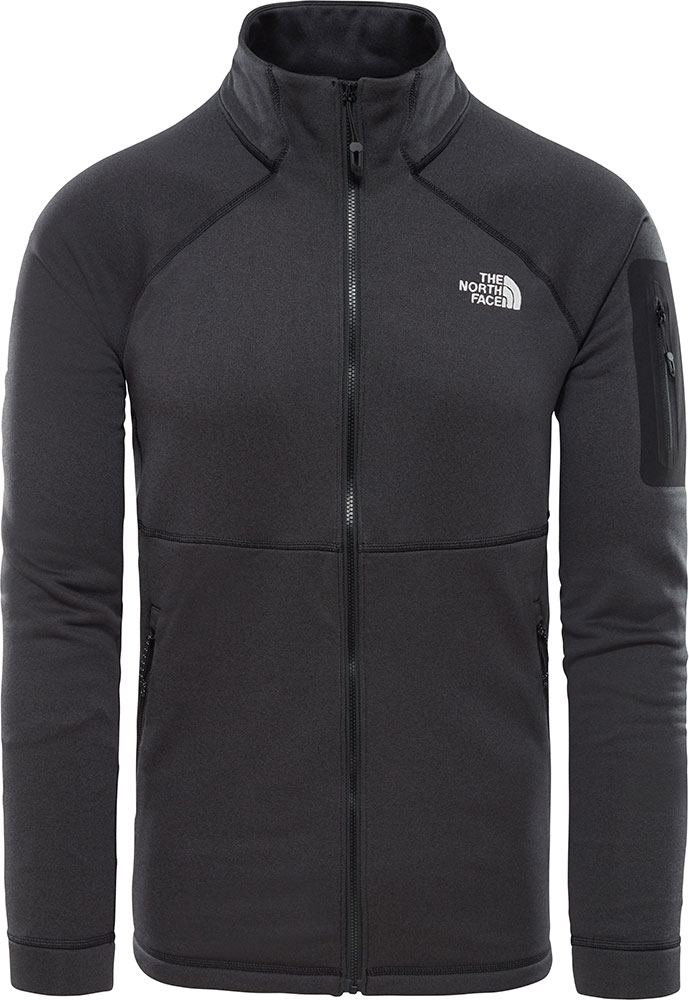 The North Face Men's Impendor Powerdry Jacket 0