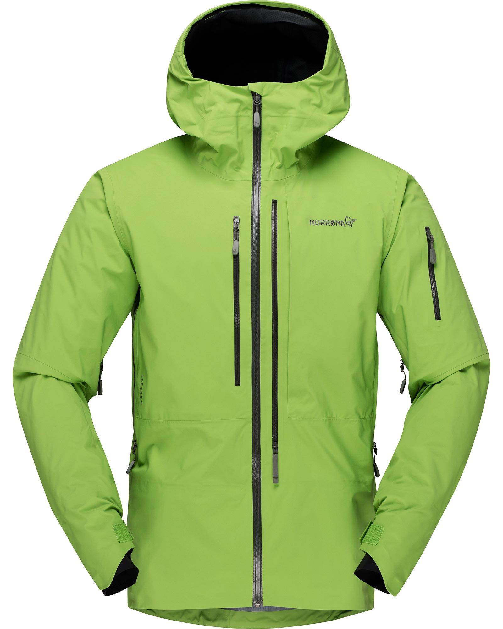 Norrona Men's Lofoton GORE-TEX Pro Ski Jacket 0