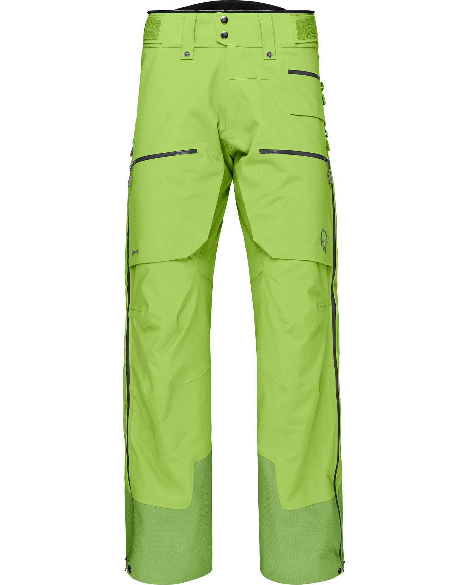 Norrona Men's Lofoton GORE-TEX Pro Ski Bib Pants 0