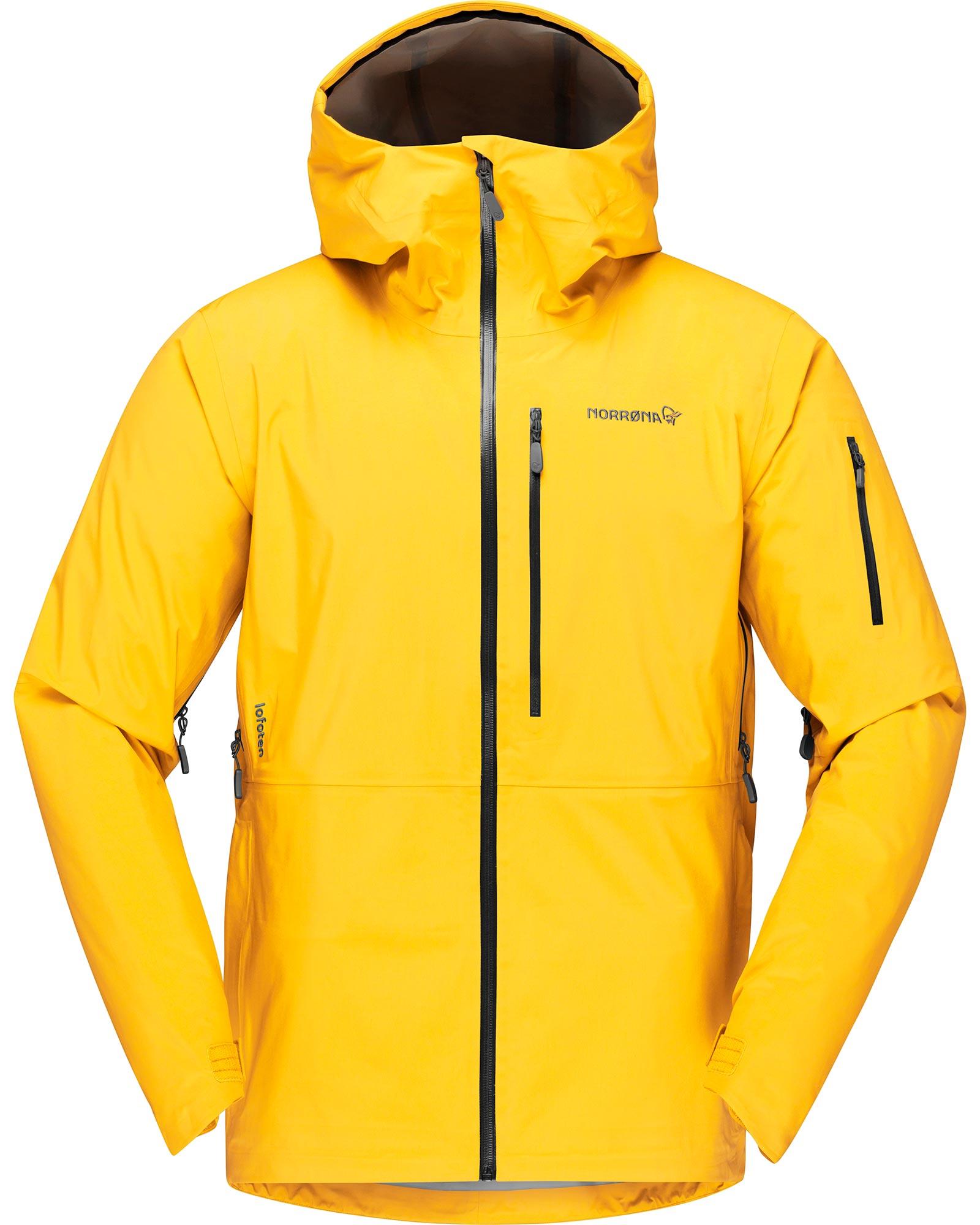 Norrona Men's Lofoten GORE-TEX 3L Ski Jacket 0