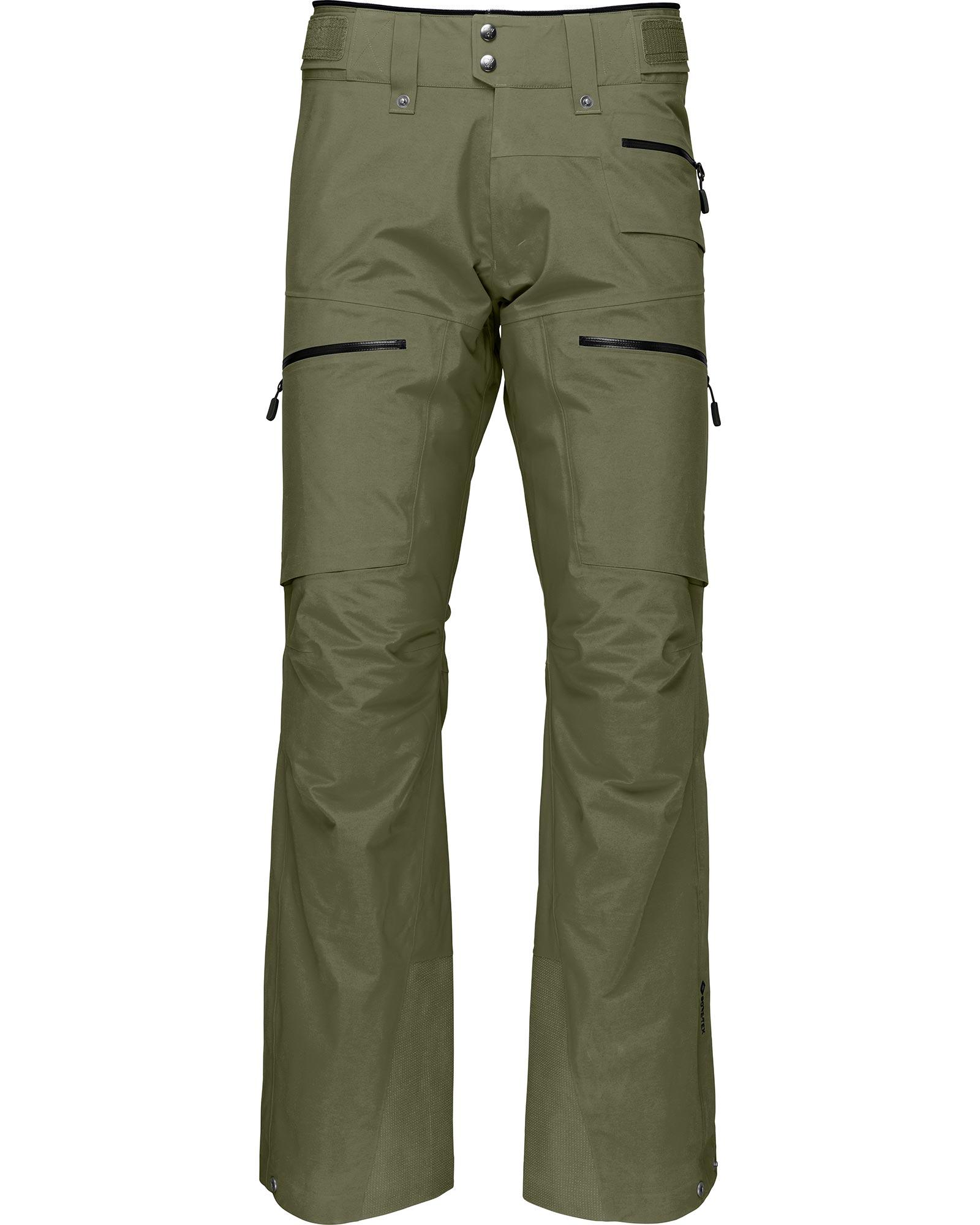 Norrona Men's Lofoten GORE-TEX 3L Ski Pants 0