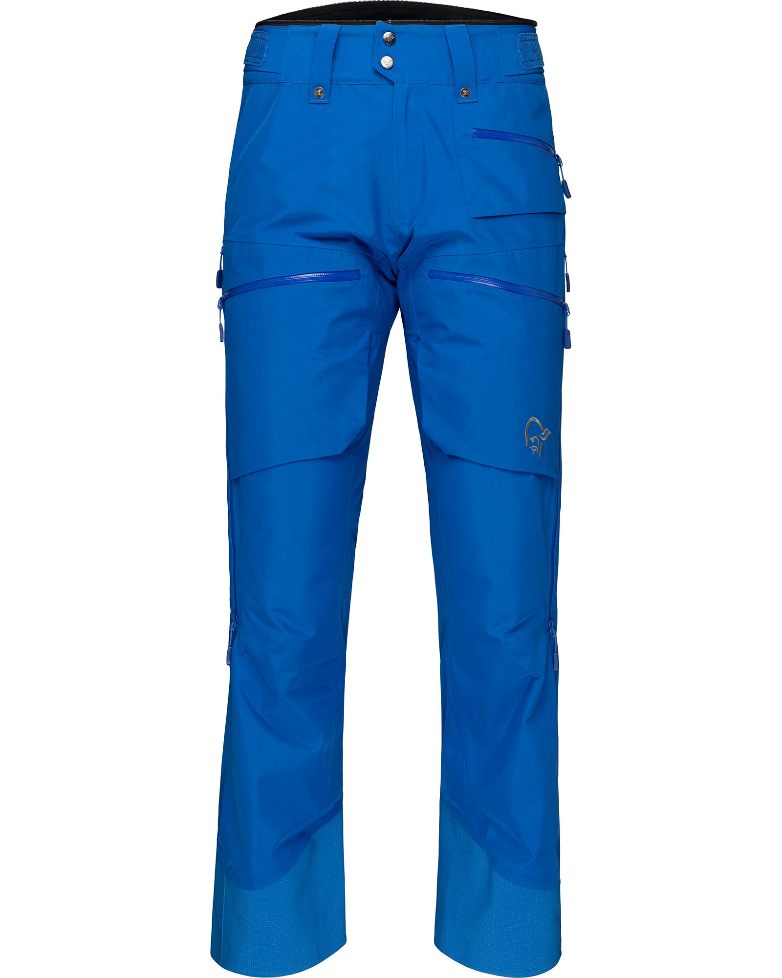 Norrona Men's Lofoten GORE-TEX Insulated Ski Pants 0