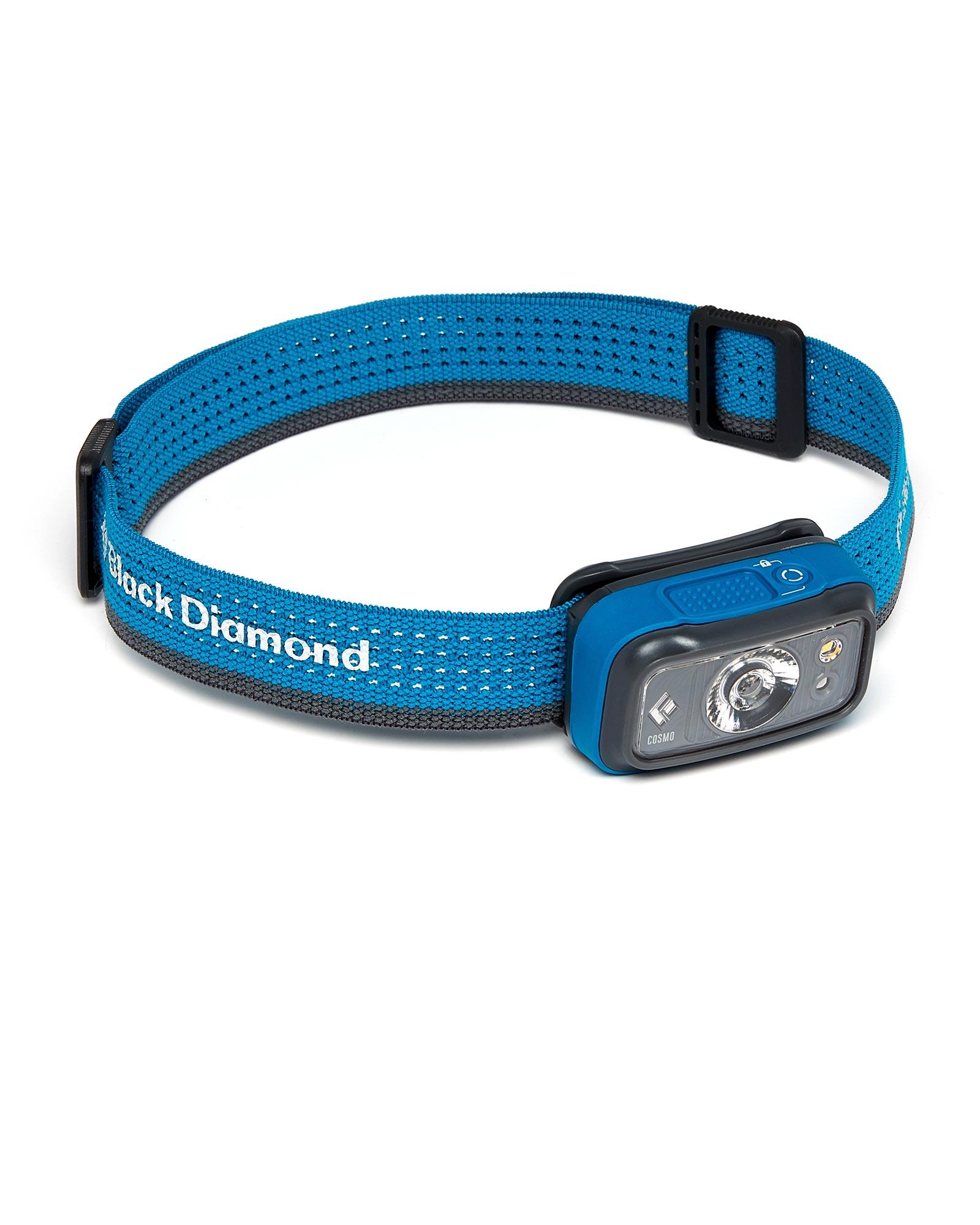 Black Diamond Cosmo 300 Head Torch 0