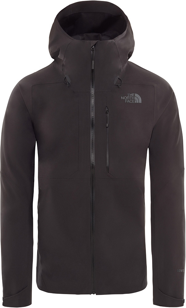 The North Face Men's Apex Flex GORE-TEX 2.0 Jacket TNF Black 0