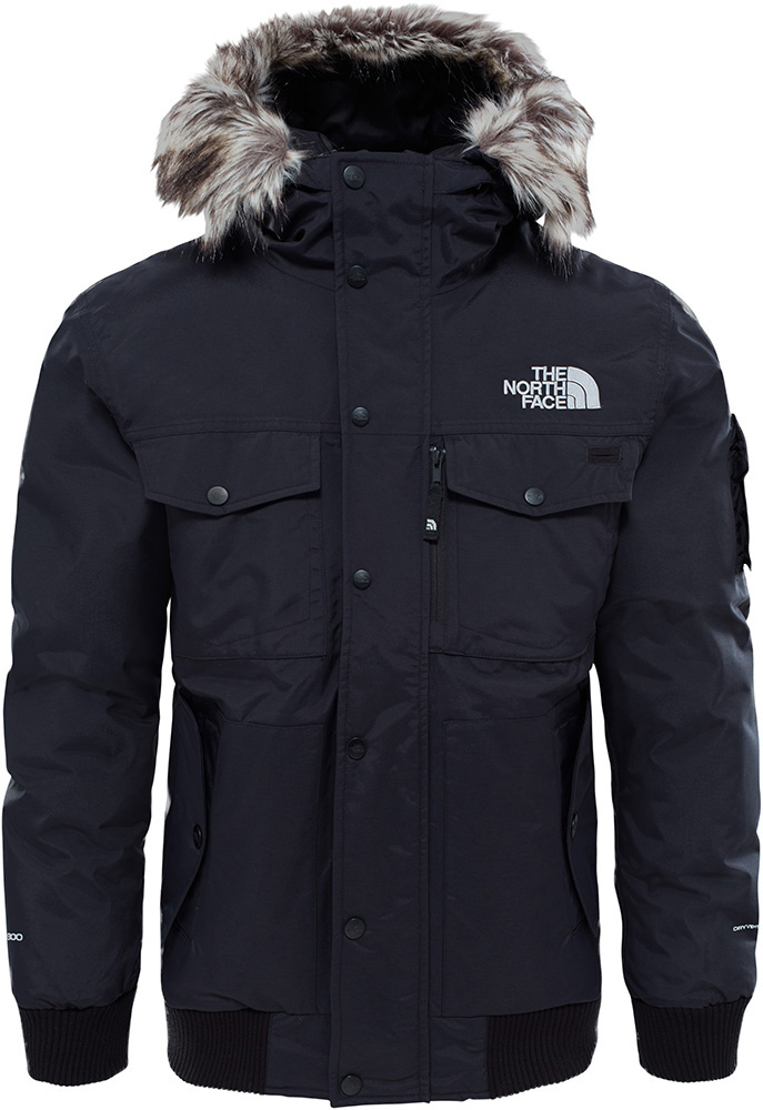 The North Face Men's Gotham DryVent Jacket 0