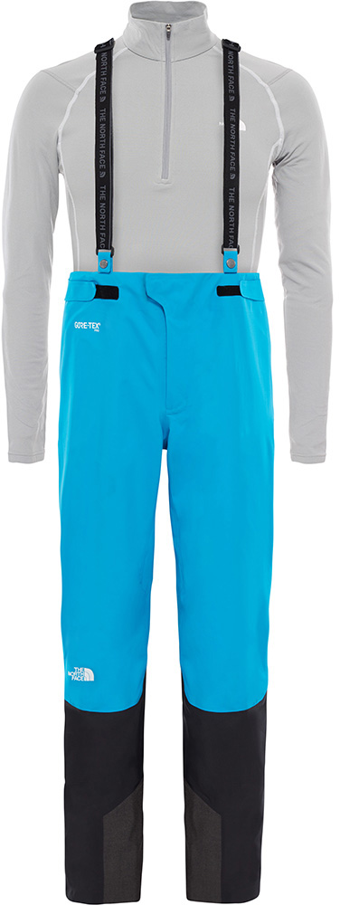 The North Face Men's Impendor GORE-TEX Pro Shell Pants 0