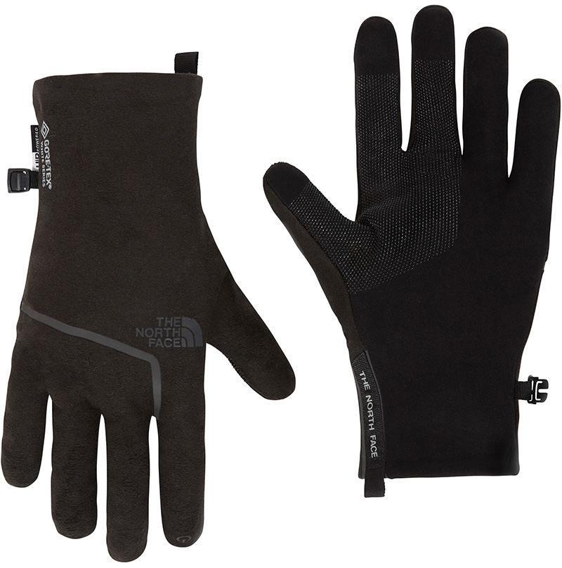 The North Face GORE-TEX INFINIUM Windproof Closefit Fleece Gloves 0