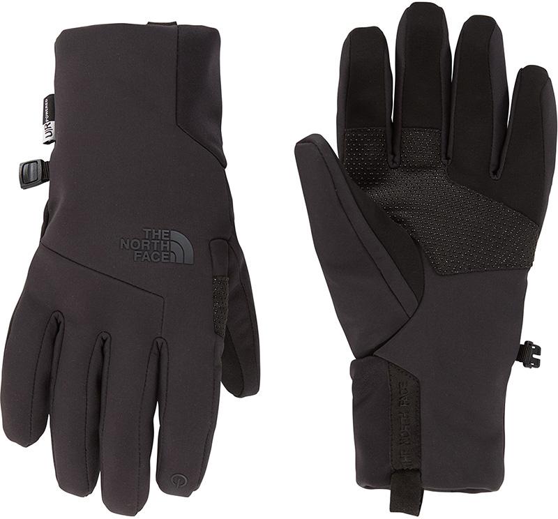 The North Face Women's Apex+Etip Gloves TNF Black 0