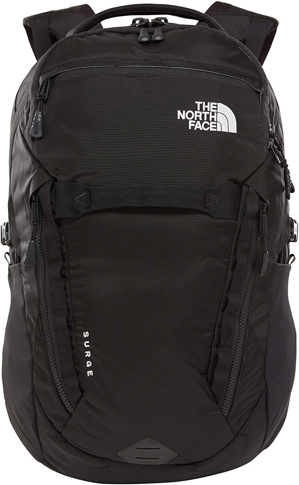 The North Face Surge Backpack 0