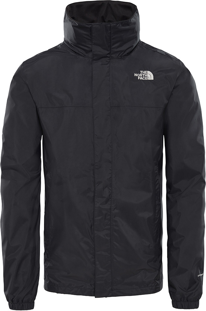 The North Face Men's Resolve Parka DryVent Jacket 0