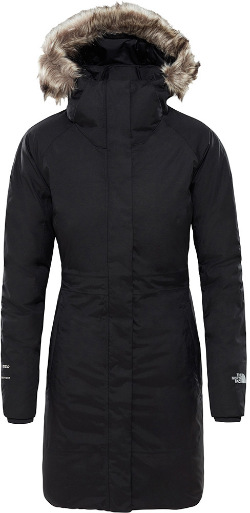 The North Face Women's Arctic 2 Parka DryVent Jacket 0