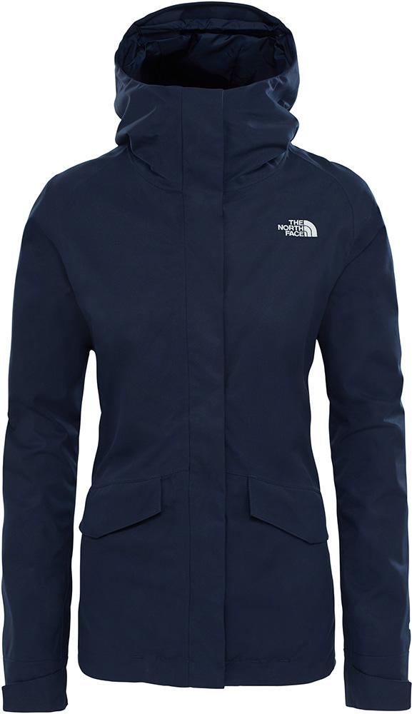The North Face Women's All Terrain 3 GORE-TEX Waterproof Jacket 0