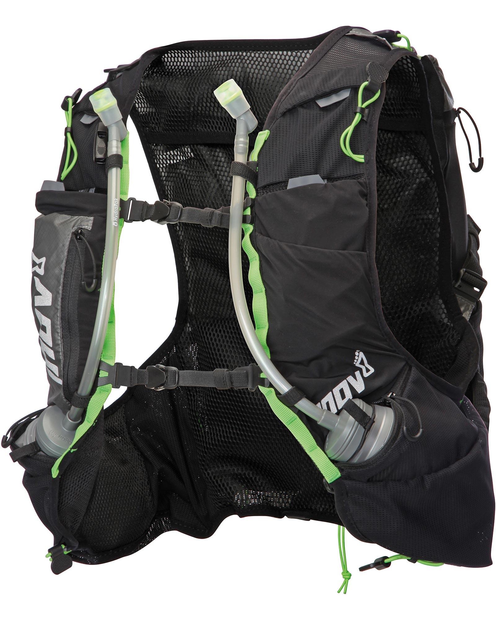 Inov-8 Race Ultra Pro 2in1 Vest 0
