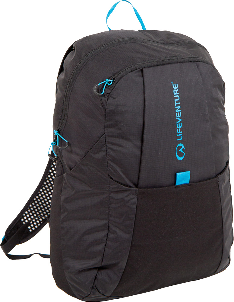 Lifeventure Packable Backpack 25L 0