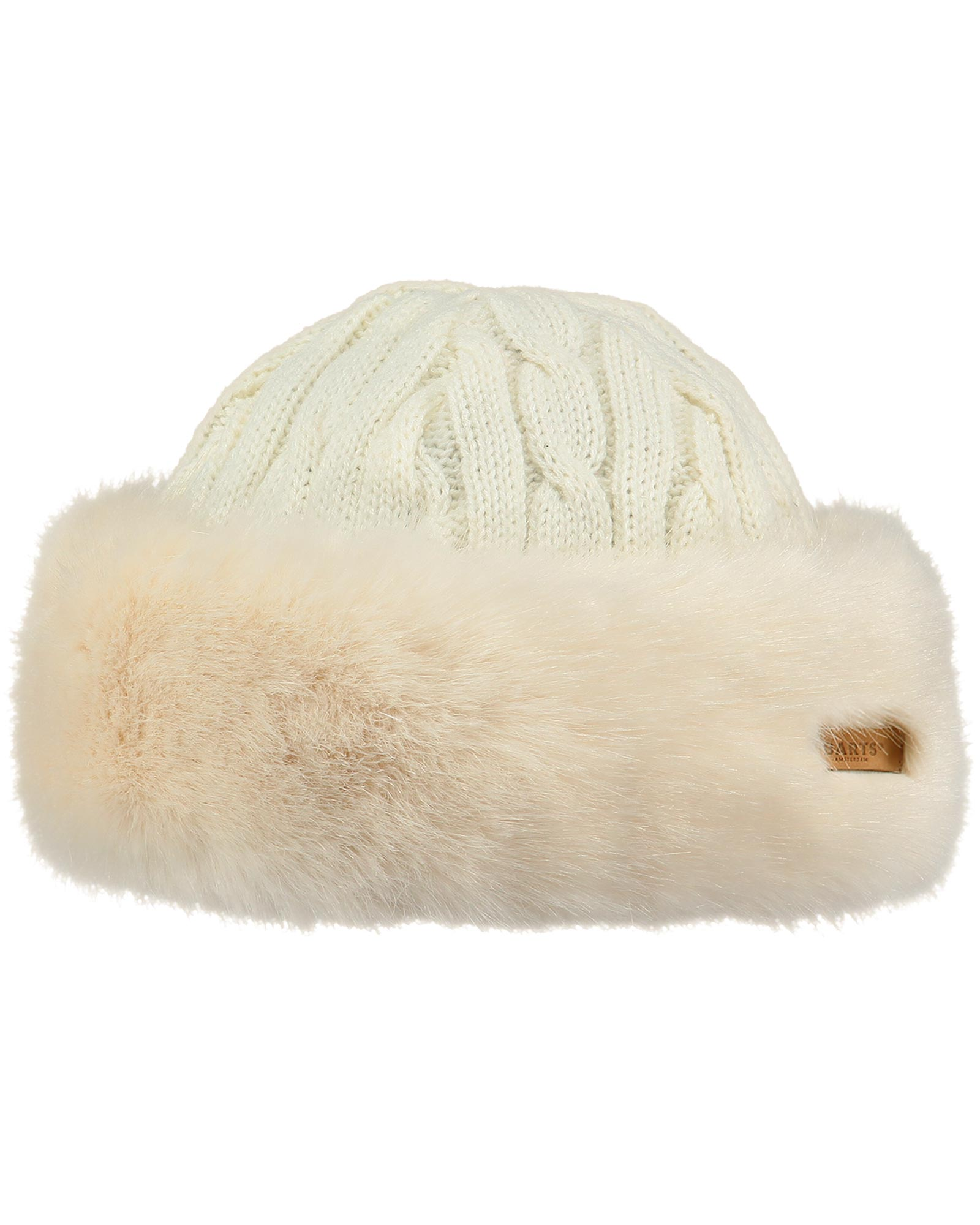 Barts Women's Fur Cable Bandhat 0