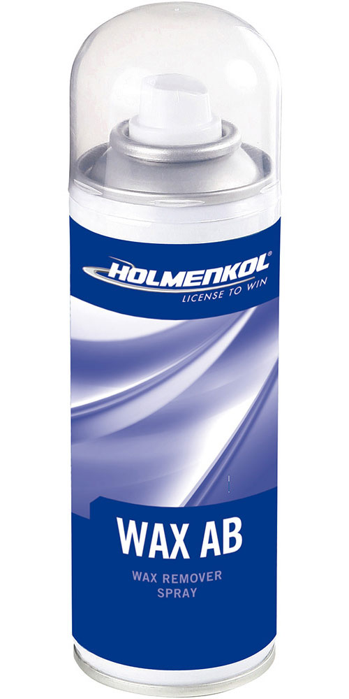 Holmenkol WaxAb Wax Remover Spray 250ml 0