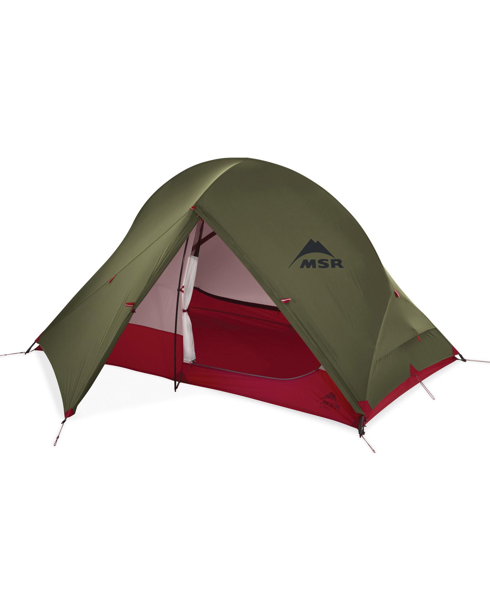 MSR Access 2 Tent 0