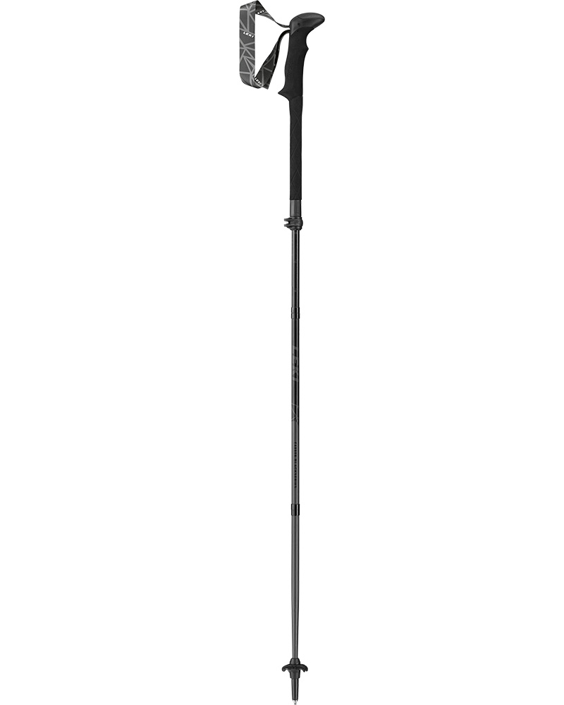 Leki Black Series Walking Poles (Pair) No Colour 0