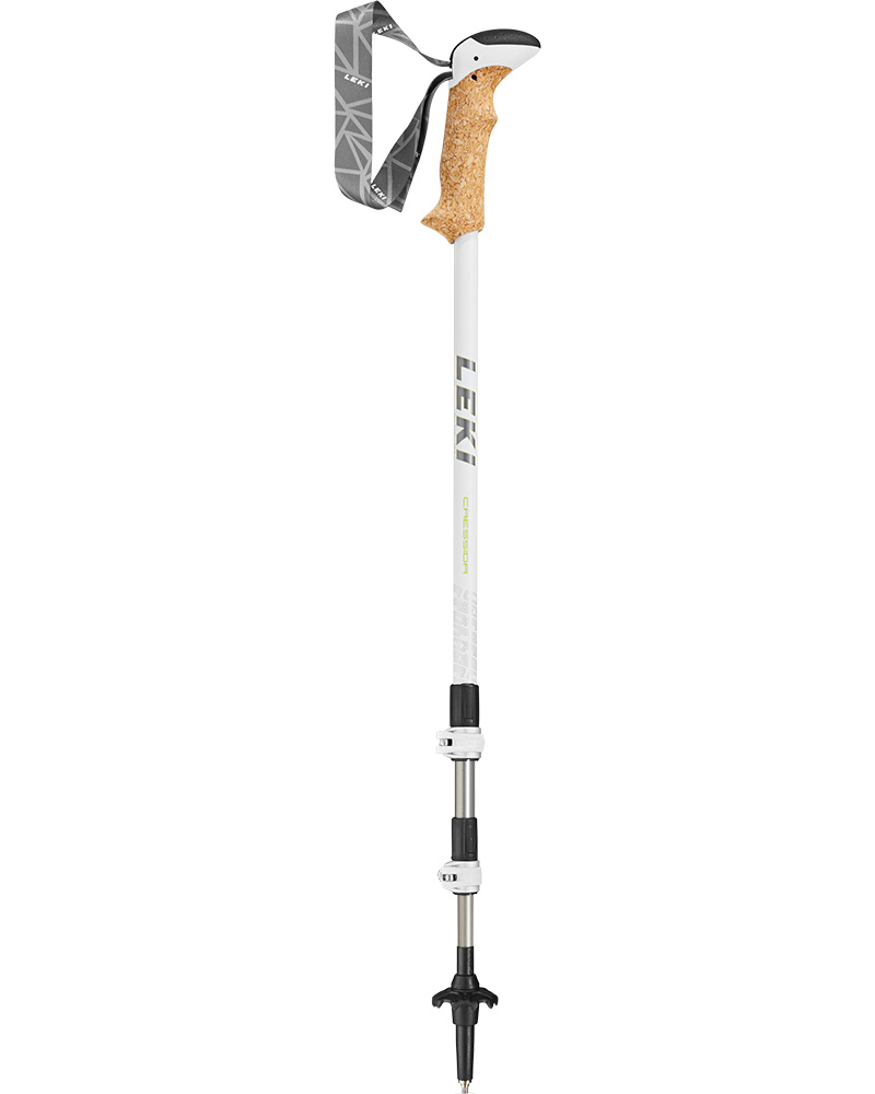 Product image of Leki Women's Cressida Walking Poles (Pair)