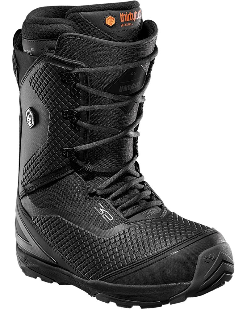 ThirtyTwo Men's TM3 Snowboard Boots 2019 / 2020 Black 0