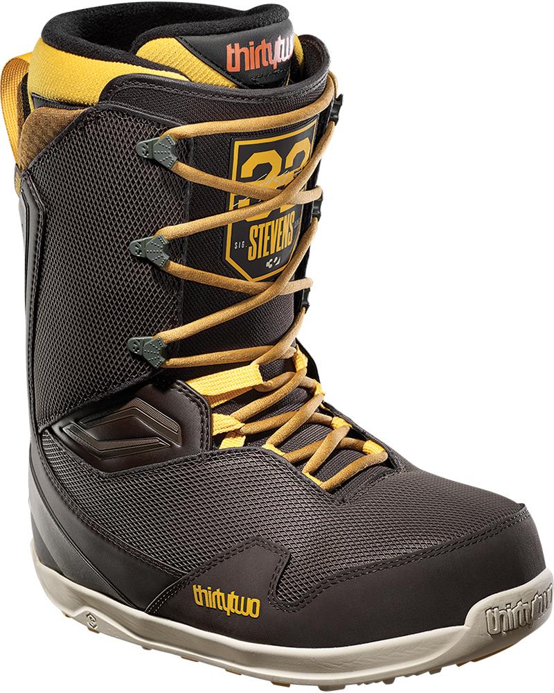 ThirtyTwo Men's TM2 Snowboard Boots 2019 / 2020 Brown 0