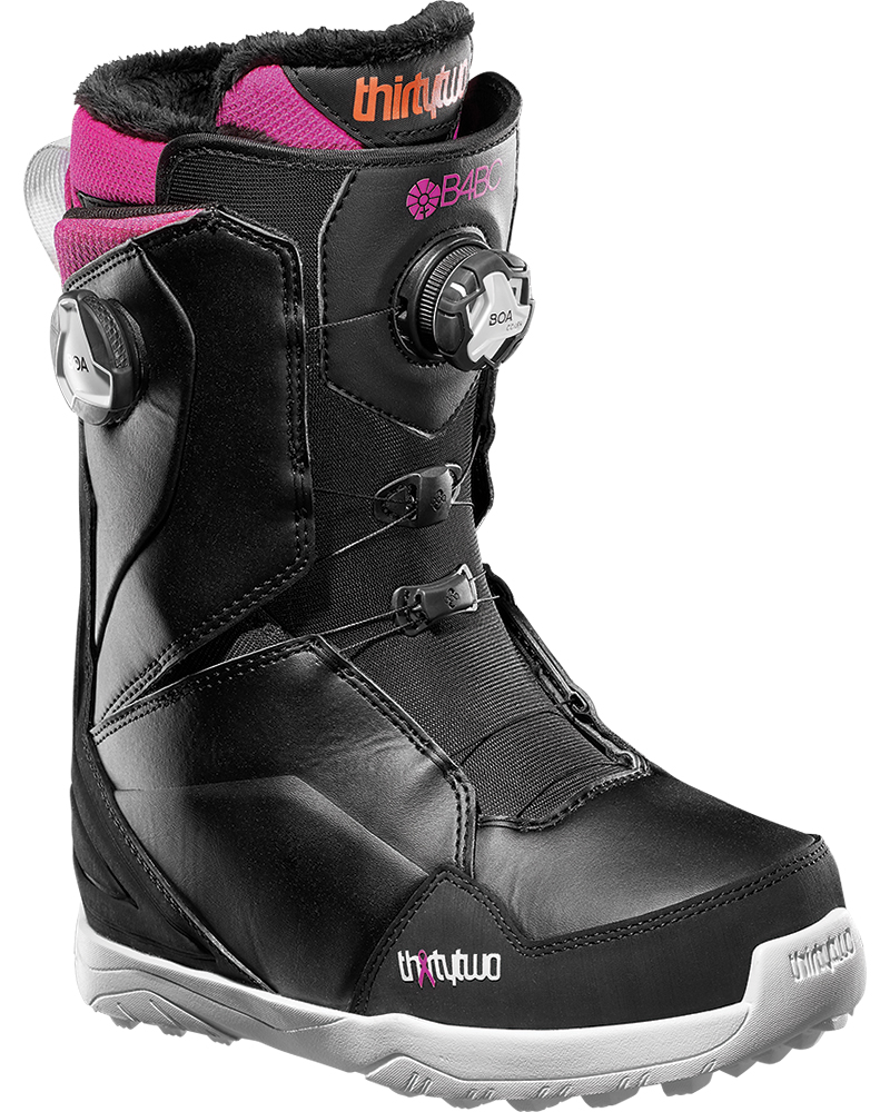 ThirtyTwo Women's Lashed Double Boa Snowboard Boots 2019 / 2020 BBC 0