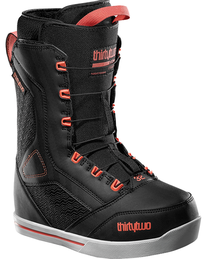 ThirtyTwo Women's 86 FT Snowboard Boots 2019 / 2020 Black/Pink 0