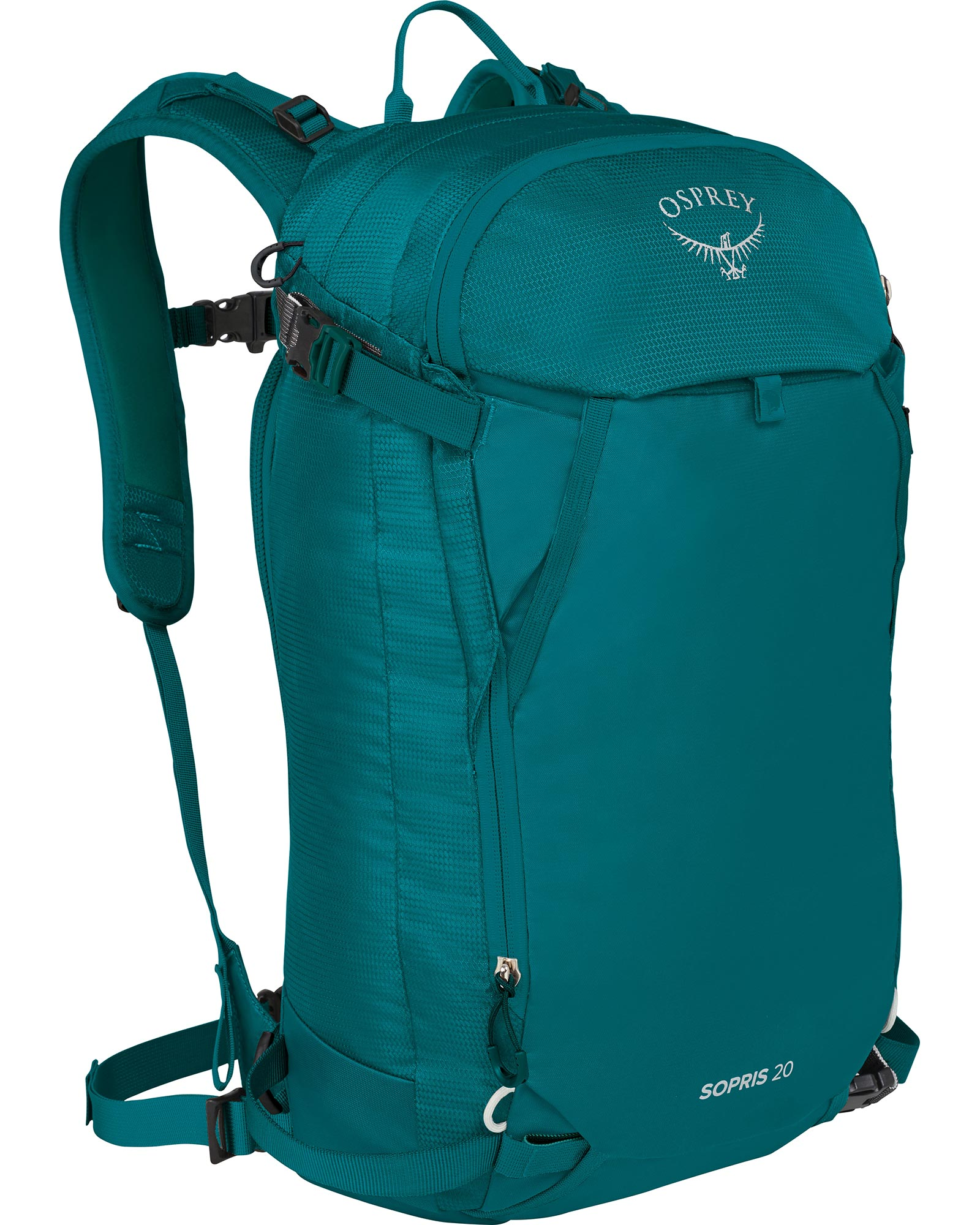 Osprey Sopris 20 Women's Backpack 0