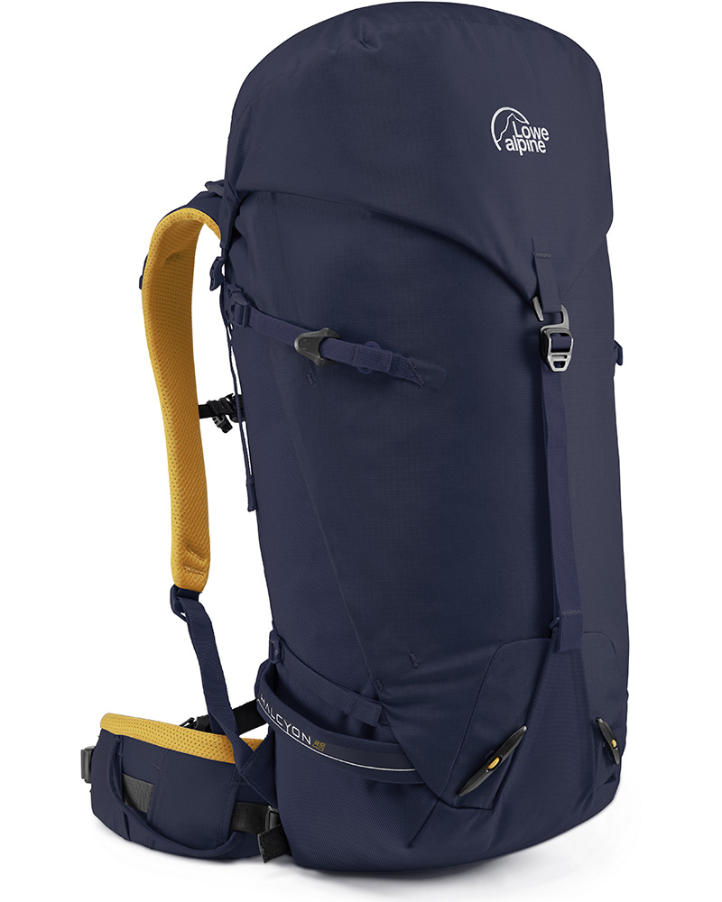 Lowe Alpine Halcyon 35:40 Backpack 0