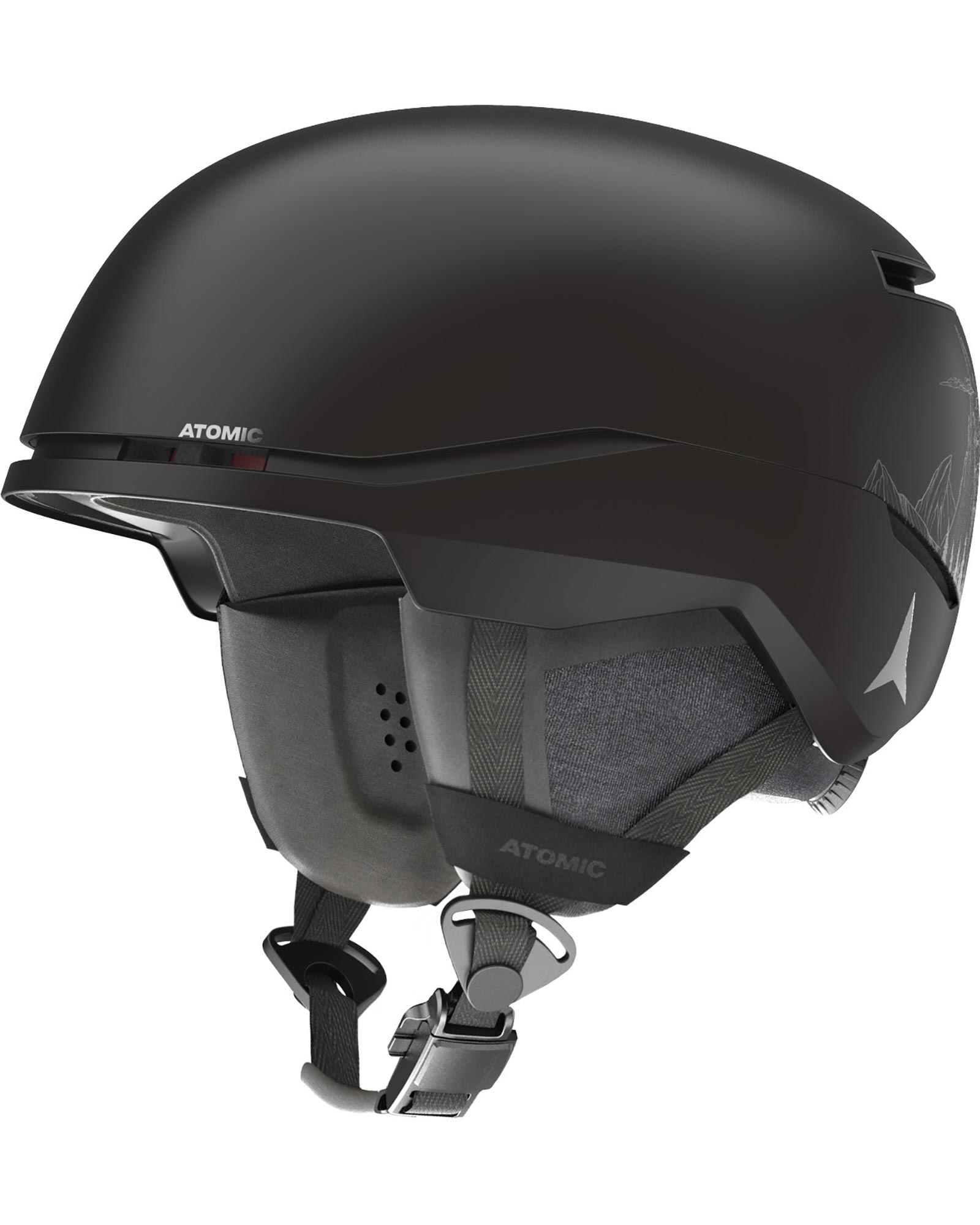 Atomic Four AMID Pro Ski/Snowboard Helmet 2021 0