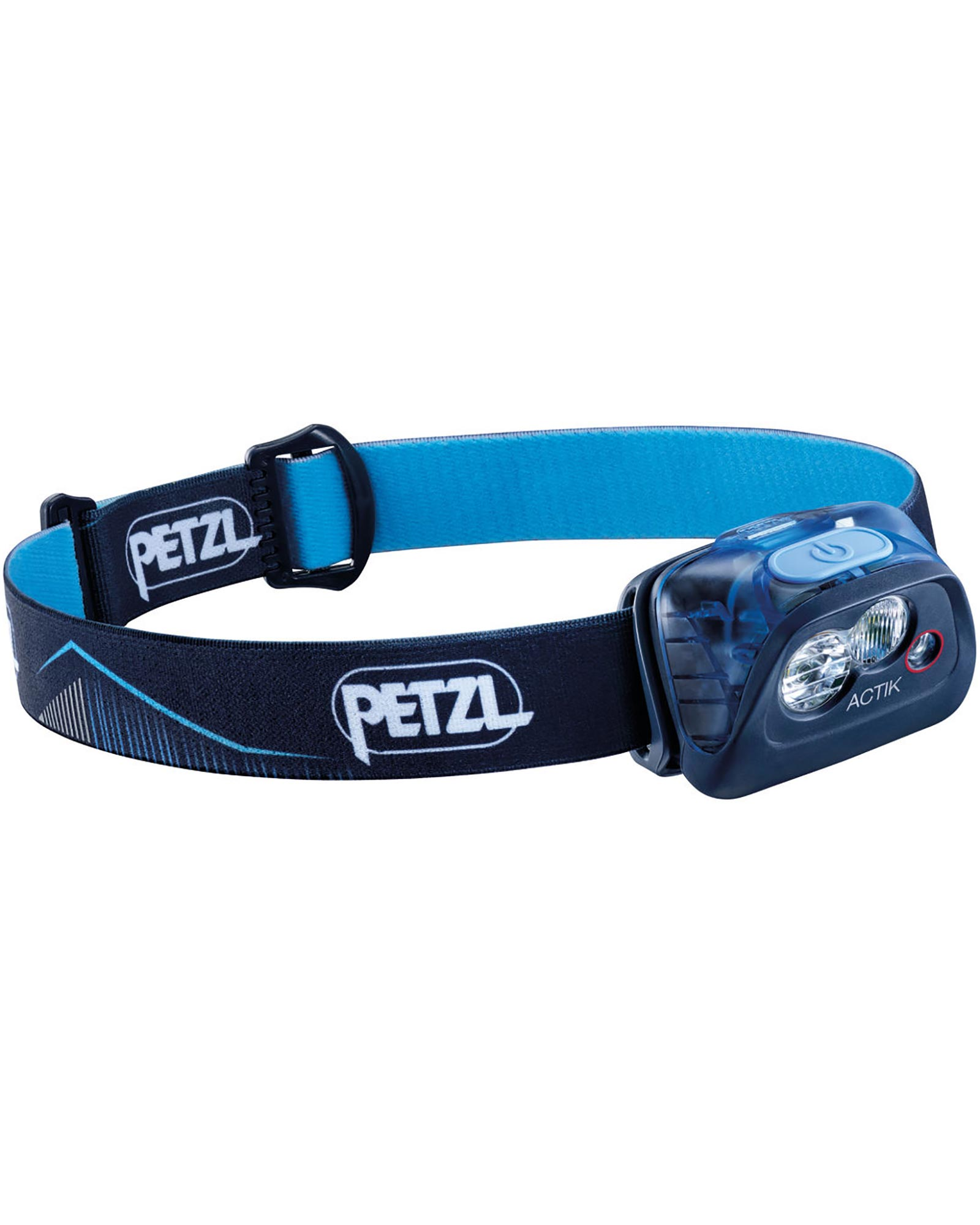 Petzl Actik Head Torch 0