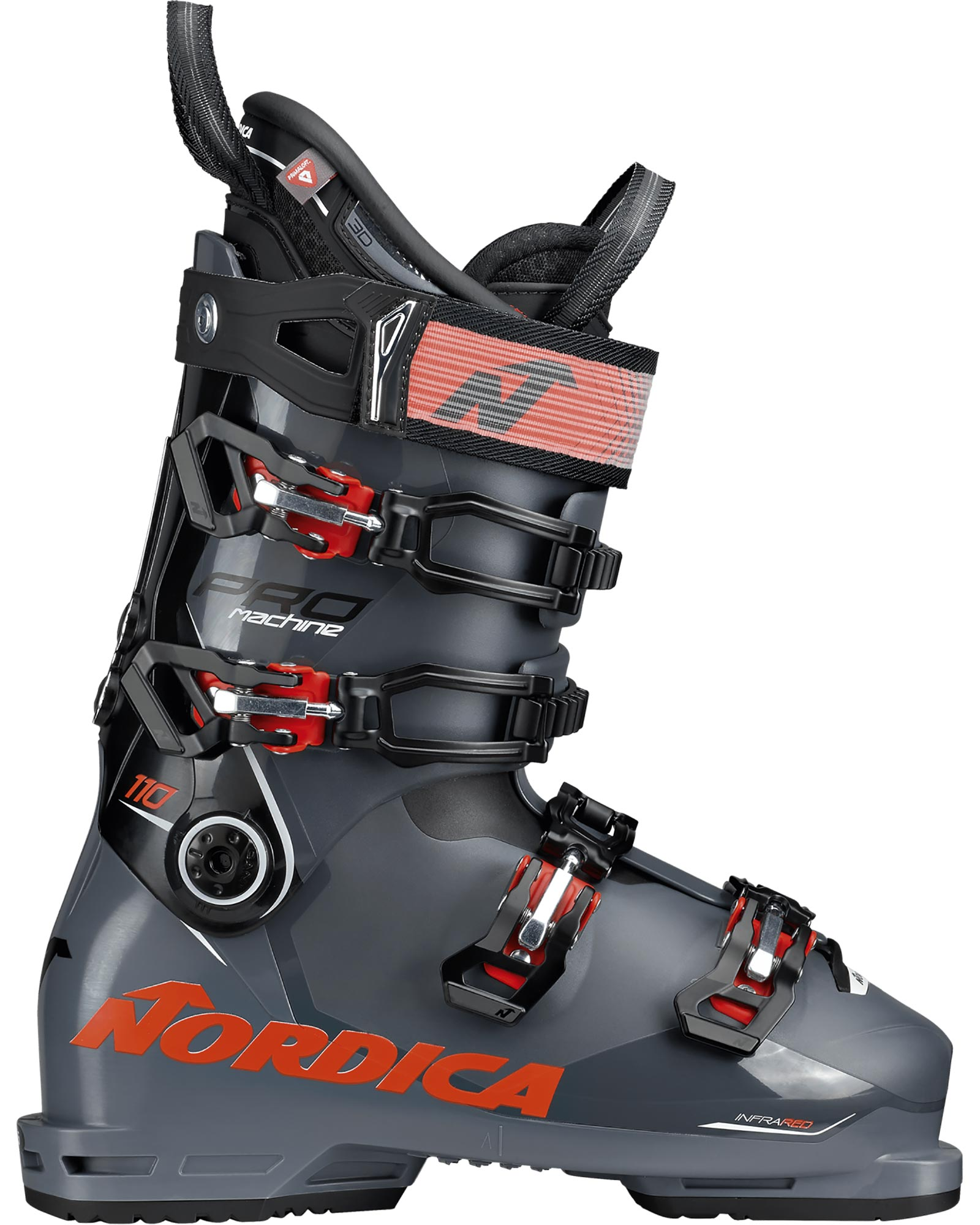 Nordica Men's Promachine 110 Ski Boots 2021 0