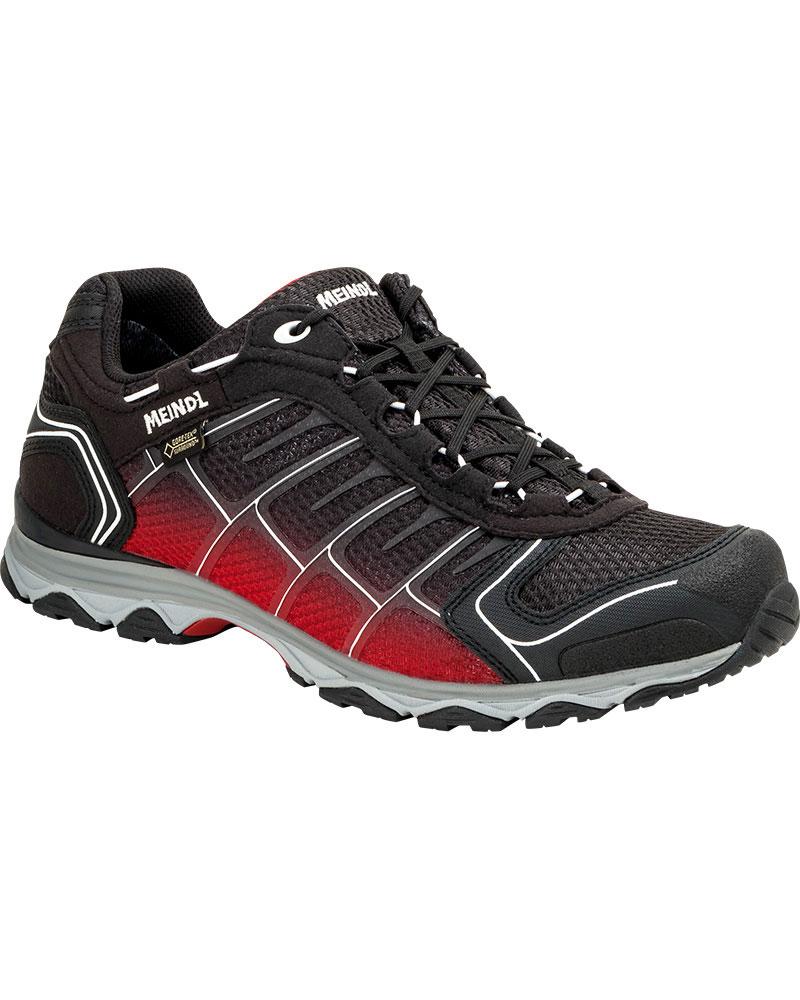 Meindl Men's X-SO 30 GORE-TEX Surround Walking Shoes 0