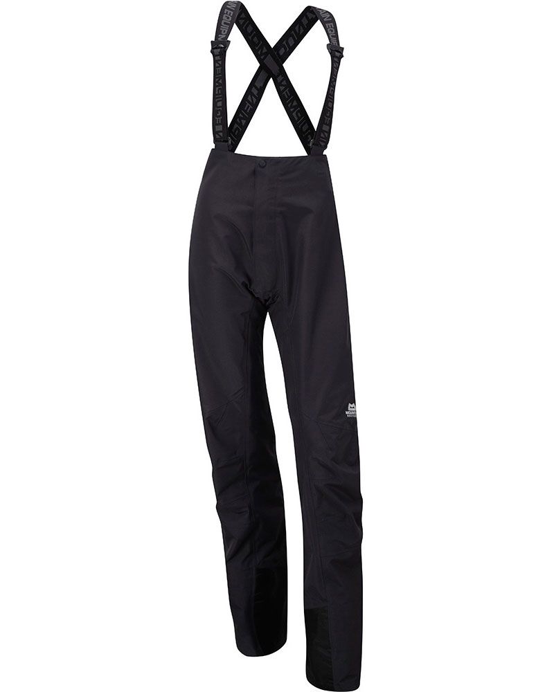 Mountain Equipment Women's Ama Dablam Drilite Pants Black 0