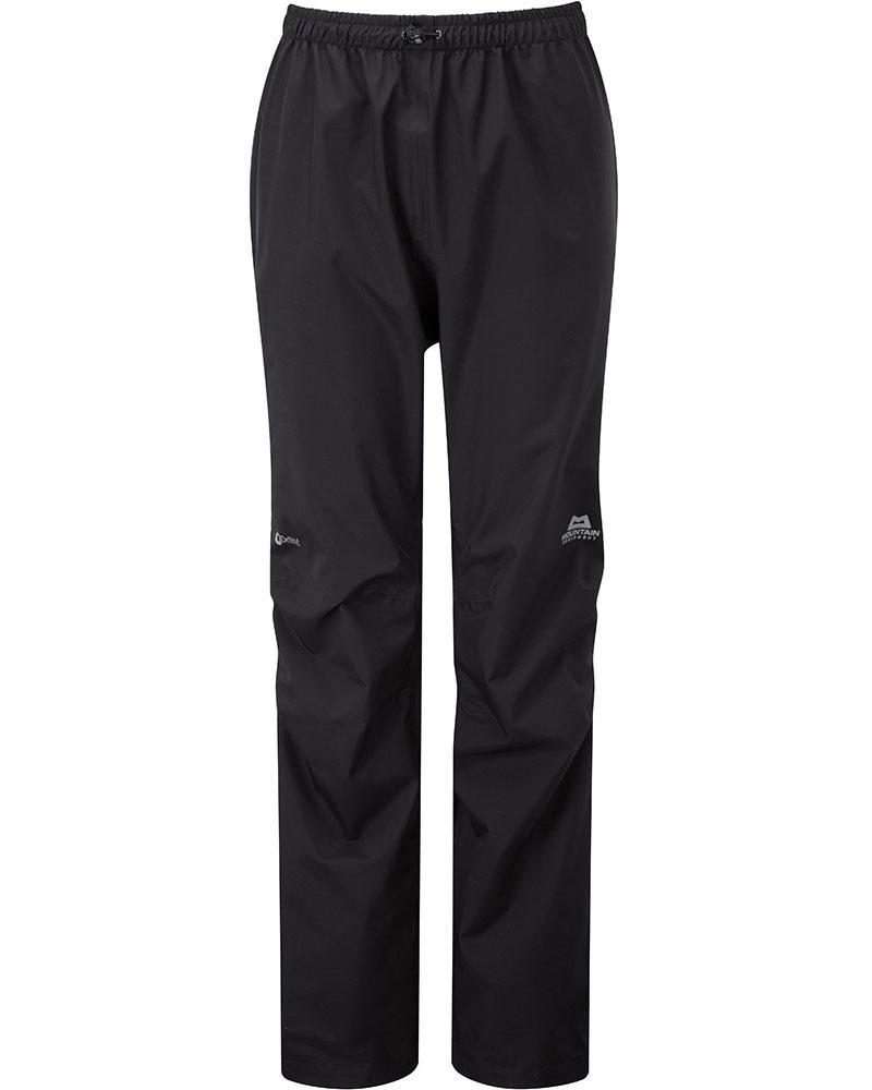 Mountain Equipment Women's Odyssey Drilite Pant Black 0