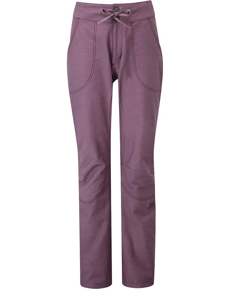 Mountain Equipment Women's Viper Pants Regular Leg Moorgrass 0