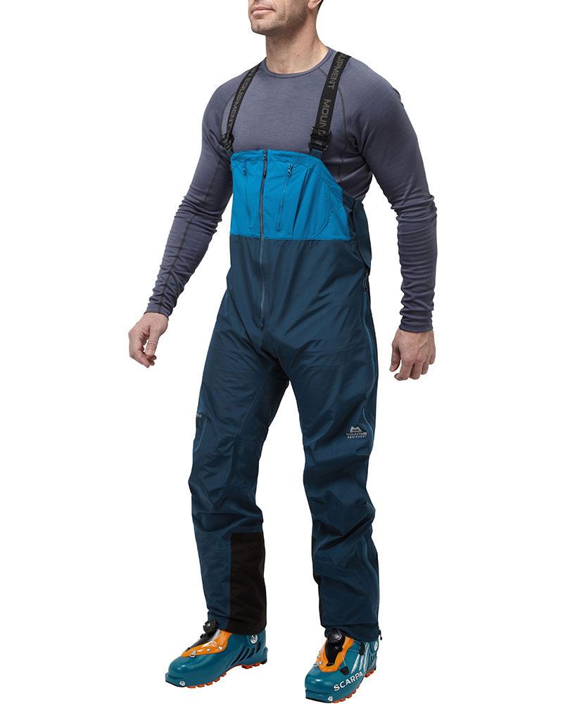 Mountain Equipment Men's Havoc GORE-TEX Pro Pants 0