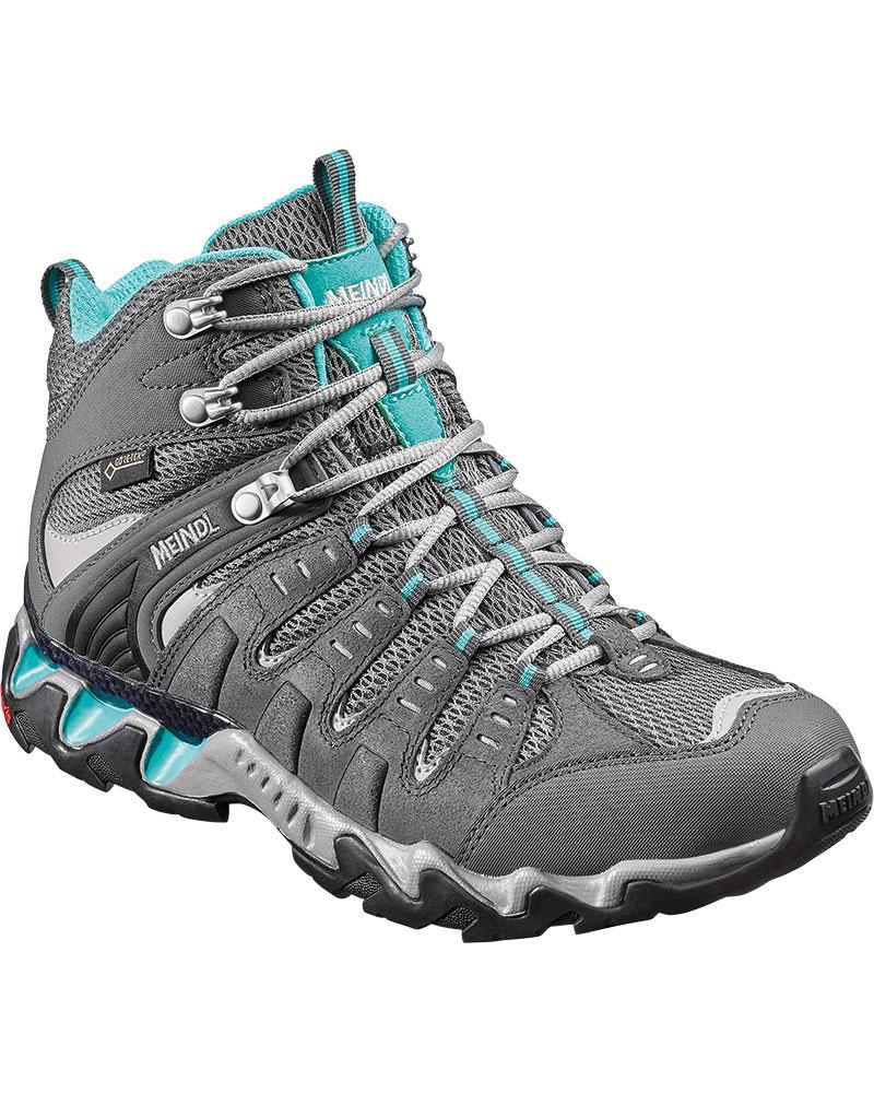 Meindl Women's Respond Mid GORE-TEX Walking Shoes 0