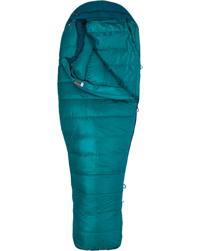 Marmot Angel Fire Sleeping Bag