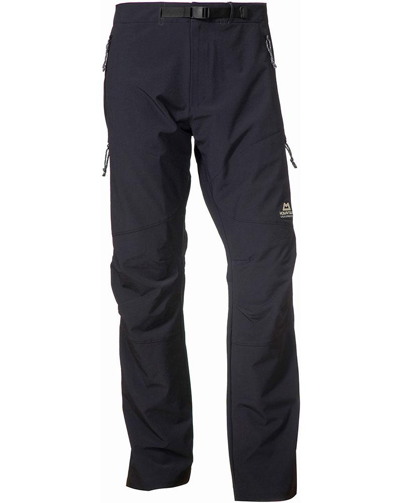 Mountain Equipment Men's Ibex Pants Long Leg Black 0
