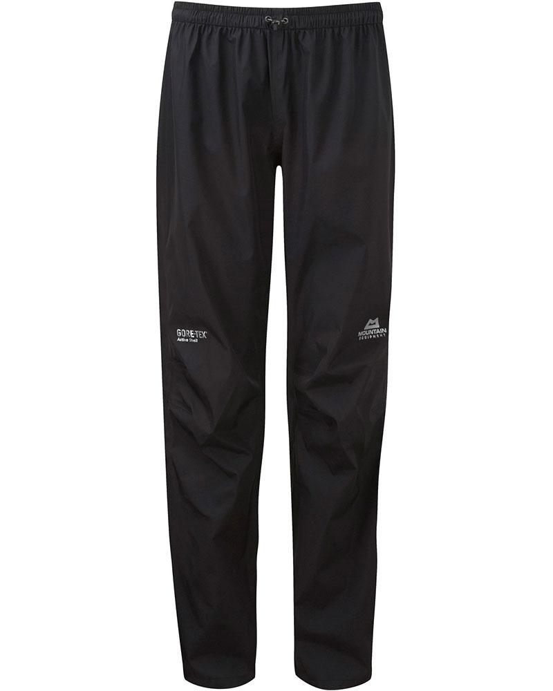 Mountain Equipment Women's Firelite GORE-TEX Active Waterproof Waterproof Pants Black 0
