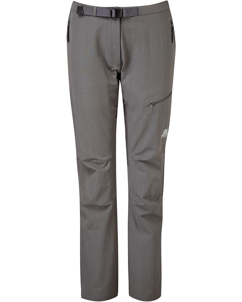 Mountain Equipment Women's Stretchlite Guide Pants Shadow Grey 0