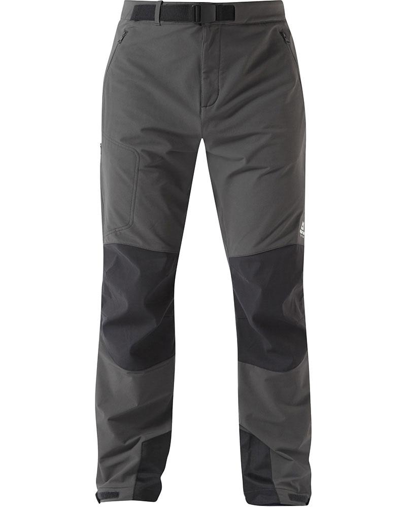 Mountain Equipment Men's Mission Pants Long Leg Graphite/Black 0