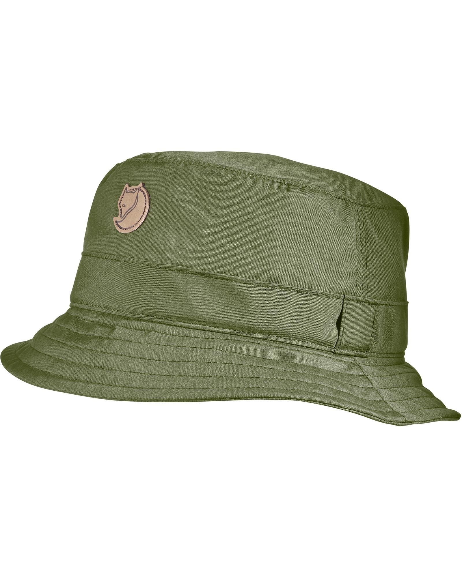 Fjallraven Kiruna G-1000 Hat 0