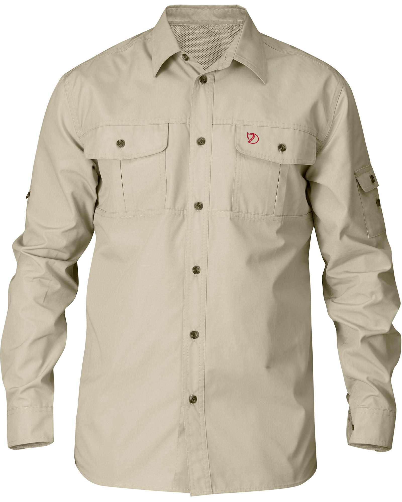 Fjallraven Men's Singi Trekking G-1000 Shirt 0