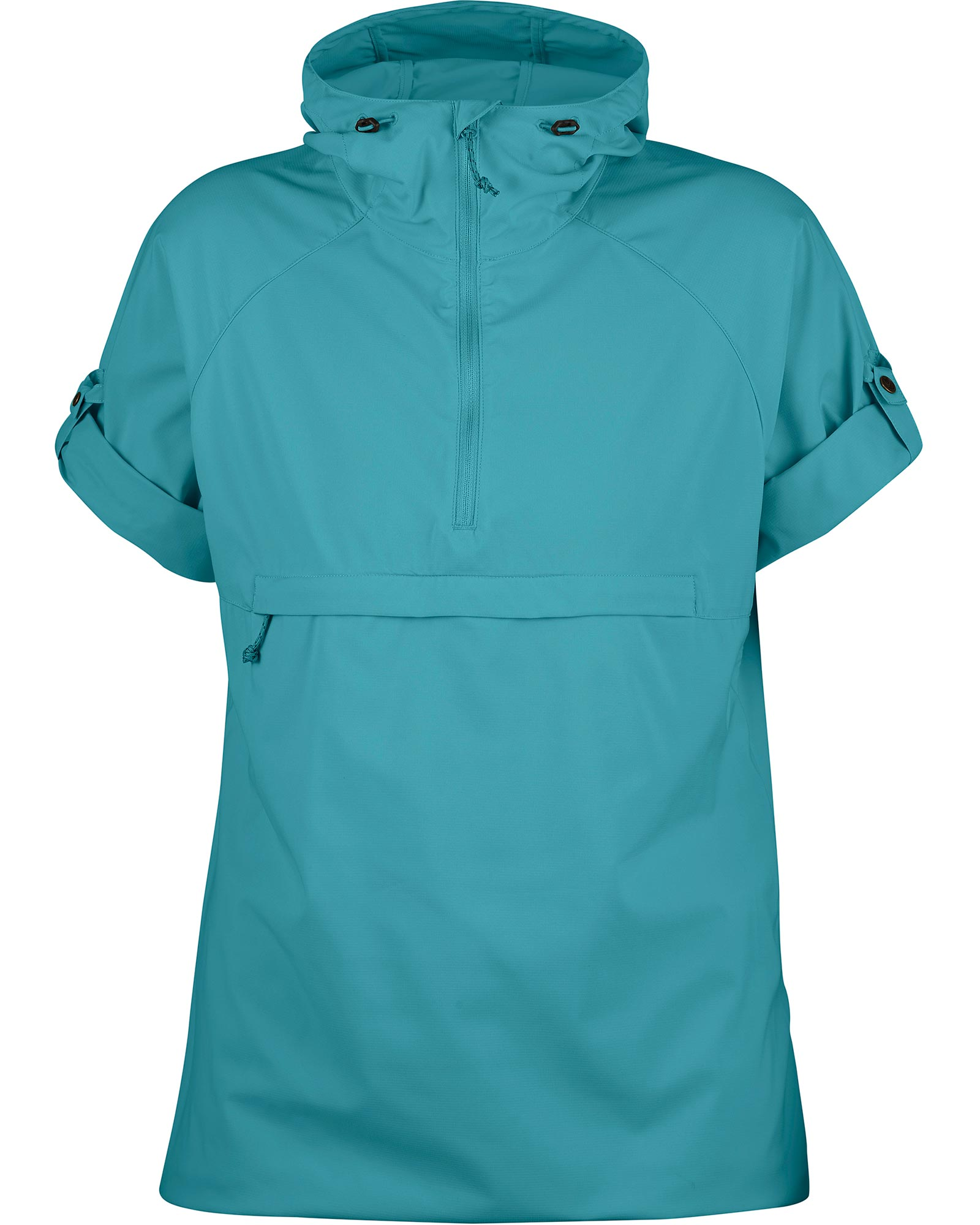 Fjallraven Women's S/S High Coast Hooded Shirt 0