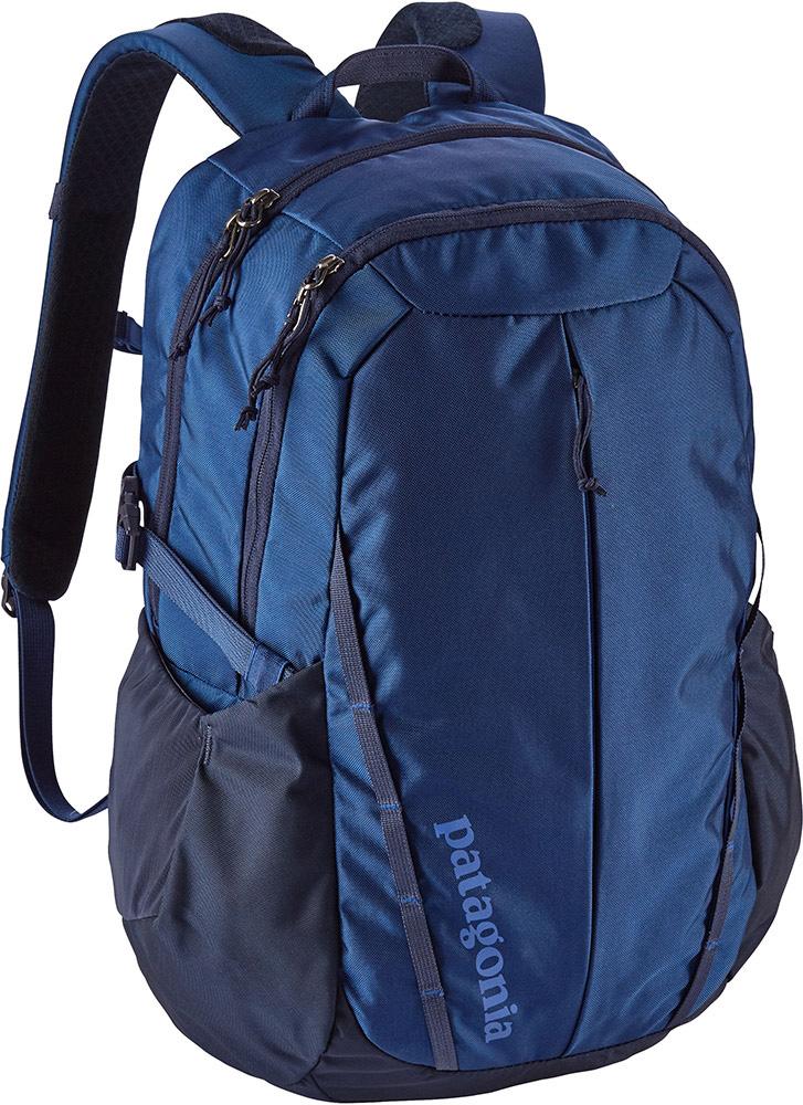 Patagonia Refugio Pack 28L Navy Blue 0